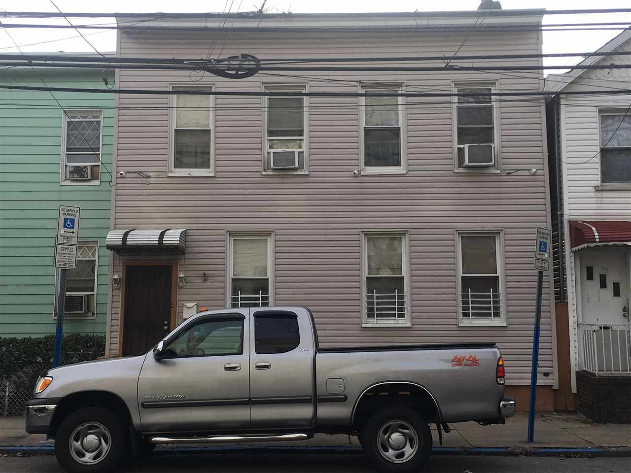 $649,000 - 4Br/2Ba -  for Sale in Jc, Journal Square