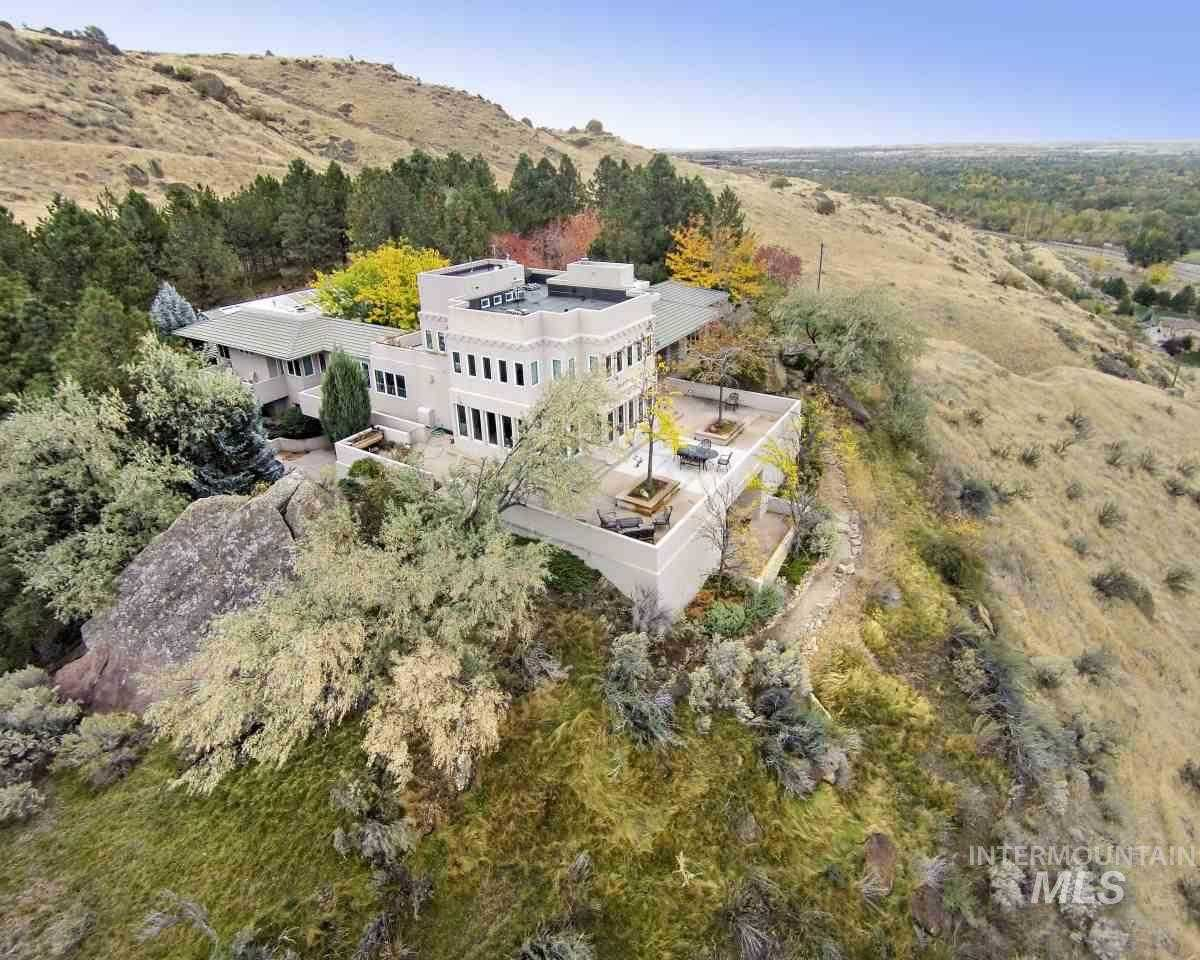 $7,750,000 - 5Br/5Ba -  for Sale in 0 Not Applicable, Boise
