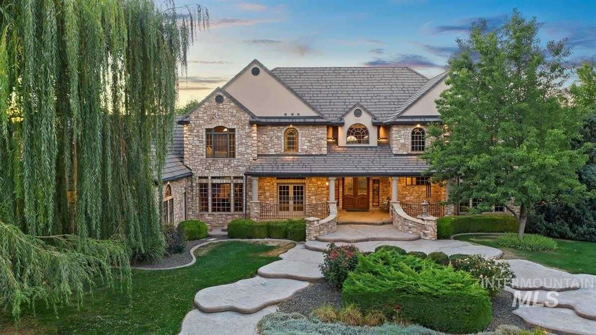 $3,500,000 - 8Br/7Ba -  for Sale in Foxtail Sub, Meridian