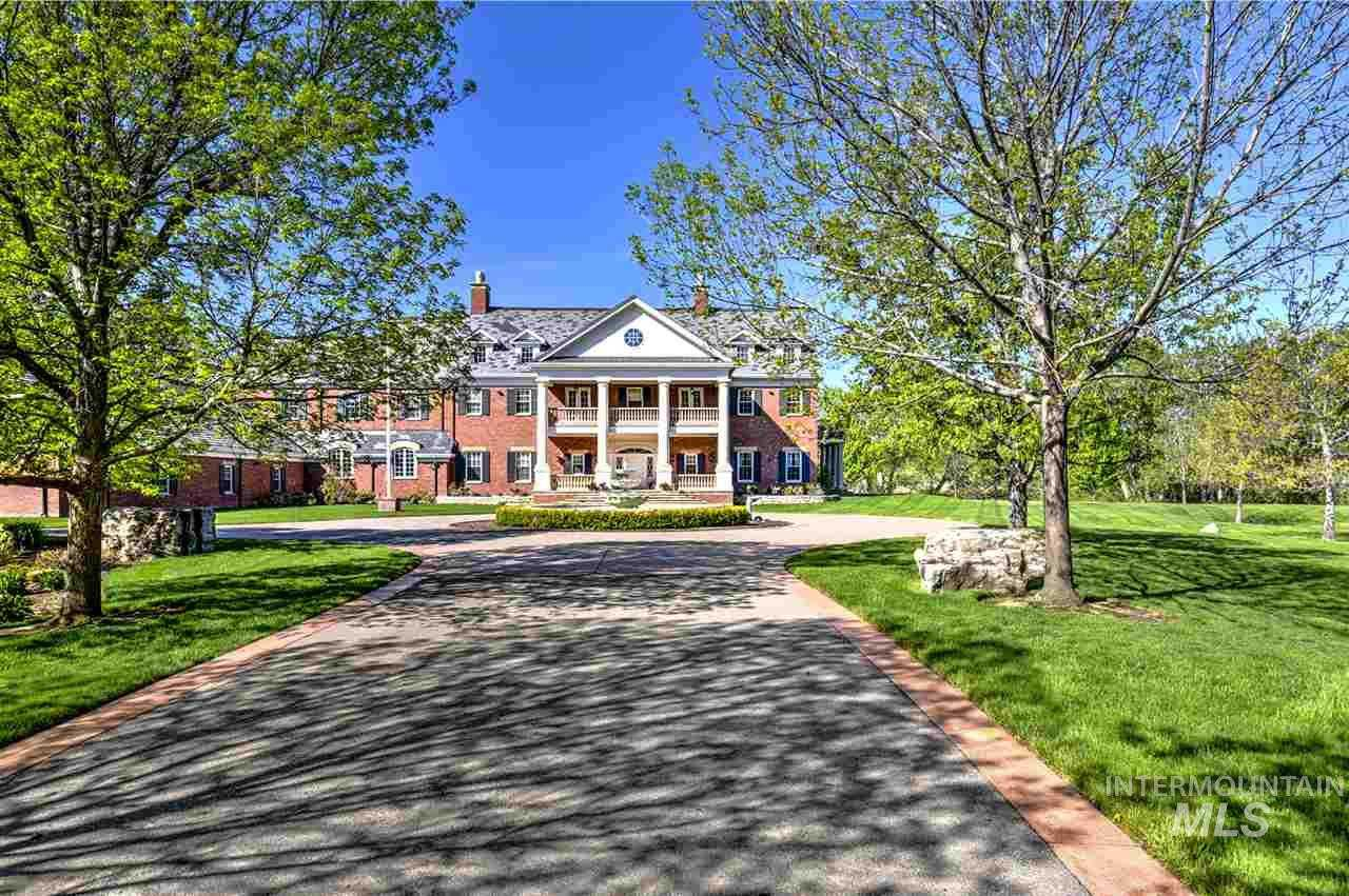 $3,950,000 - 7Br/11Ba -  for Sale in 0 Not Applicable, Boise