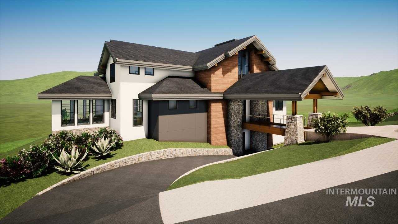 $3,999,000 - 5Br/5Ba -  for Sale in Highlands Cove, Boise