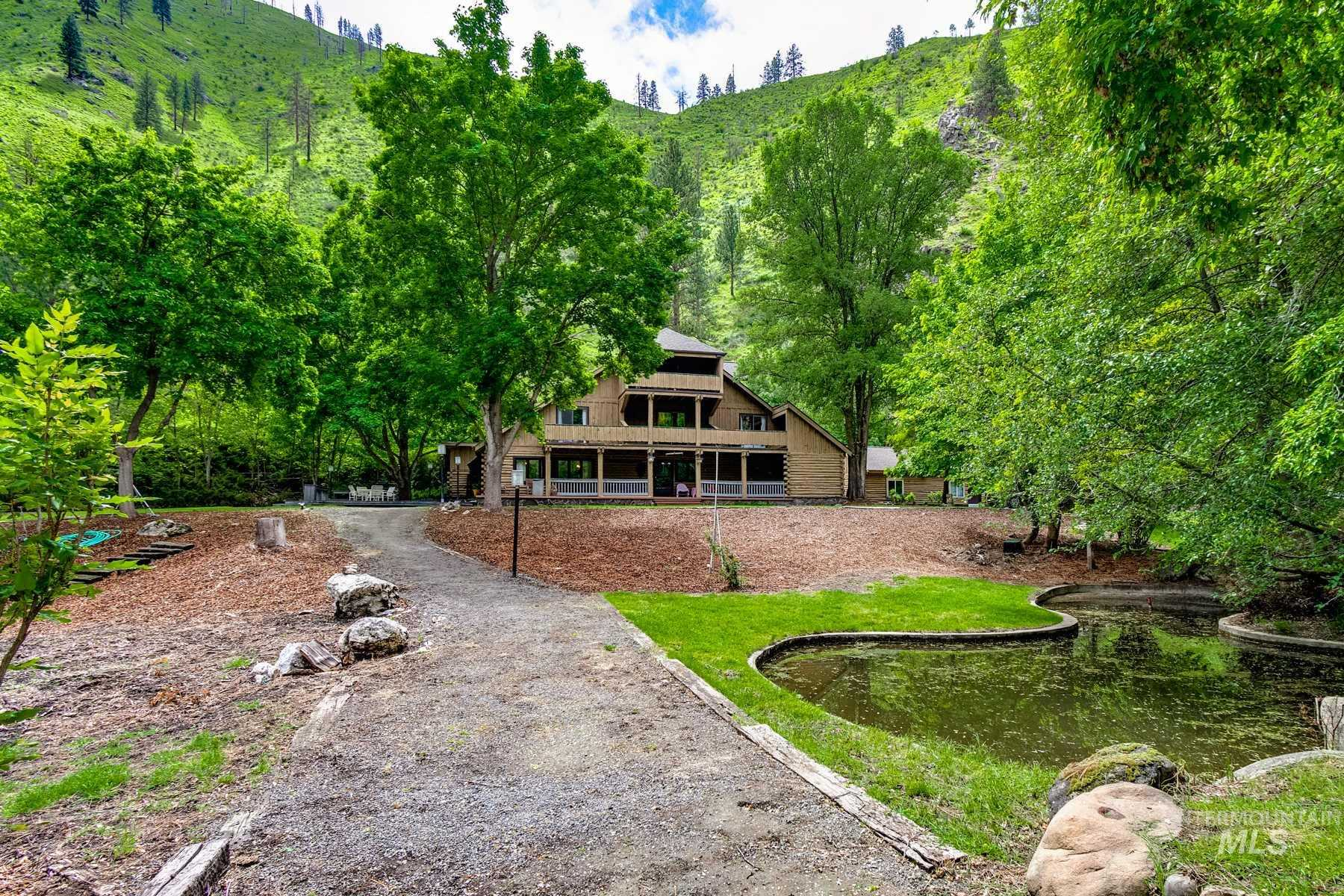 $6,200,000 - 7Br/8Ba -  for Sale in 0 Not Applicable, Riggins