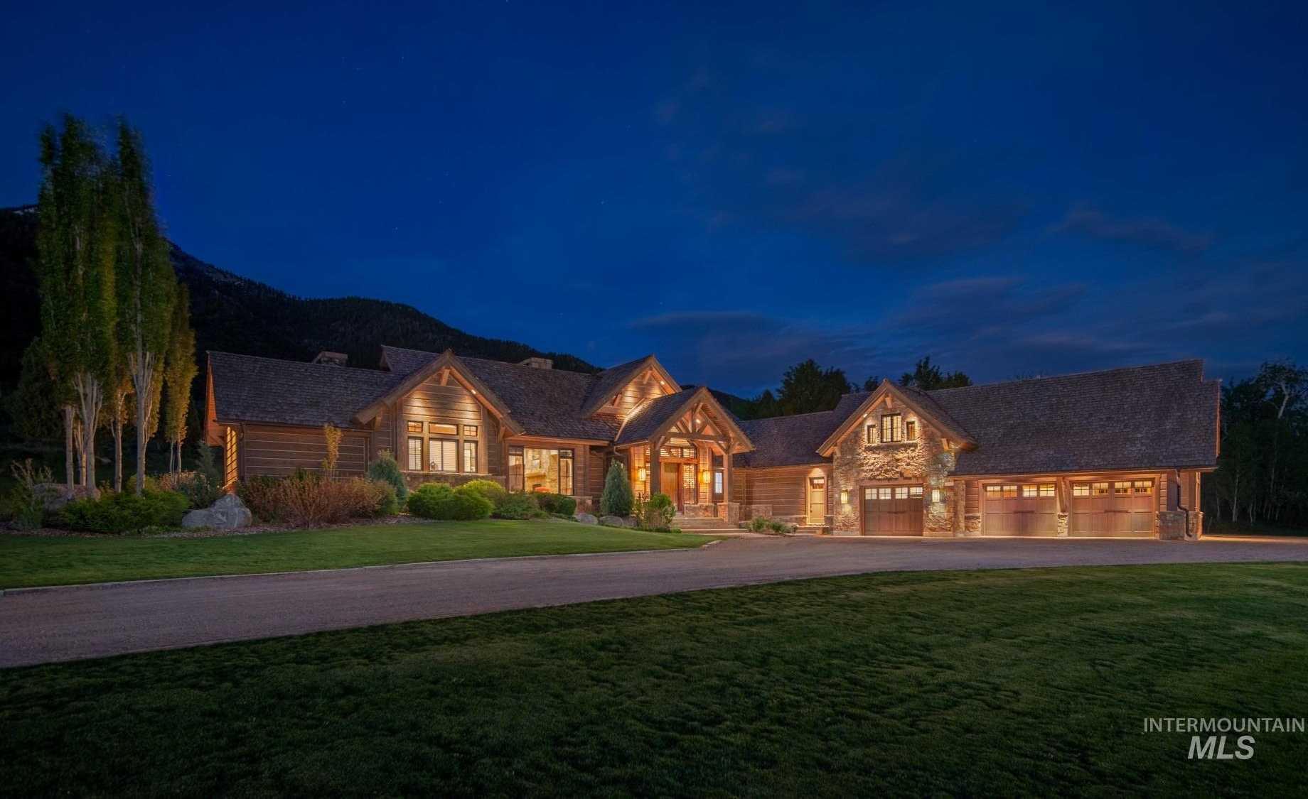 $6,250,000 - 3Br/4Ba -  for Sale in Elk Ridge Sub, Irwin