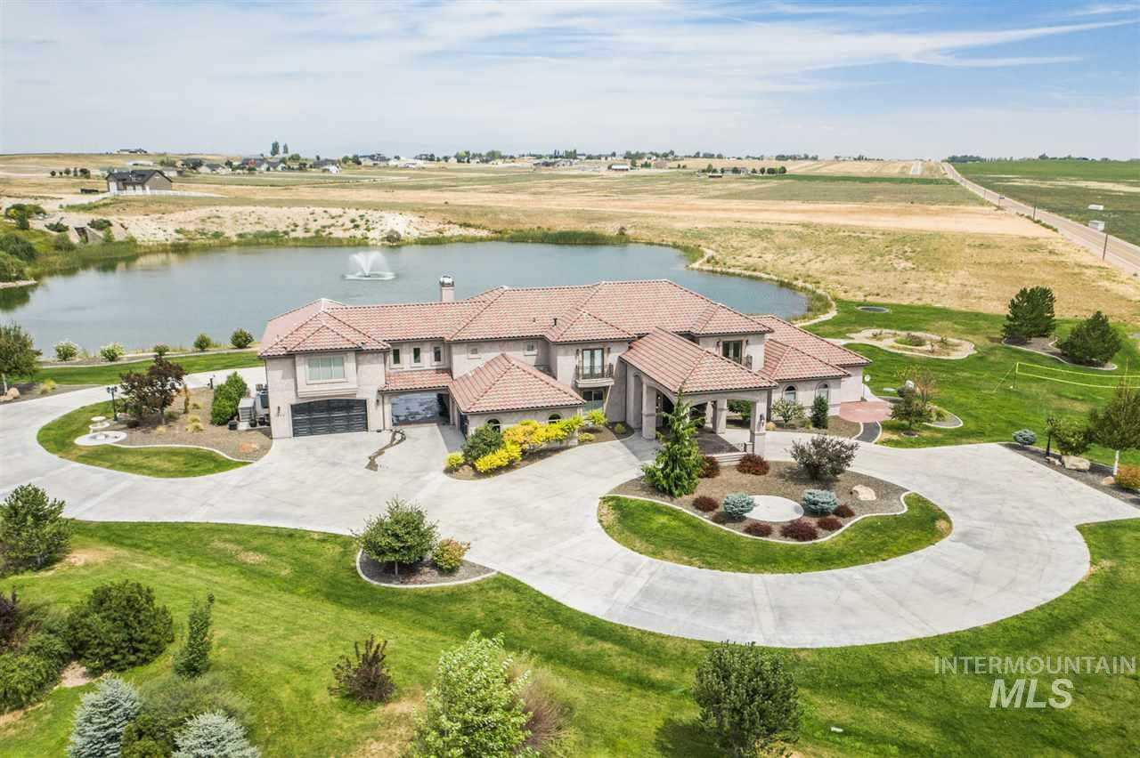 $2,740,000 - 6Br/6Ba -  for Sale in Crystal Lakes, Nampa