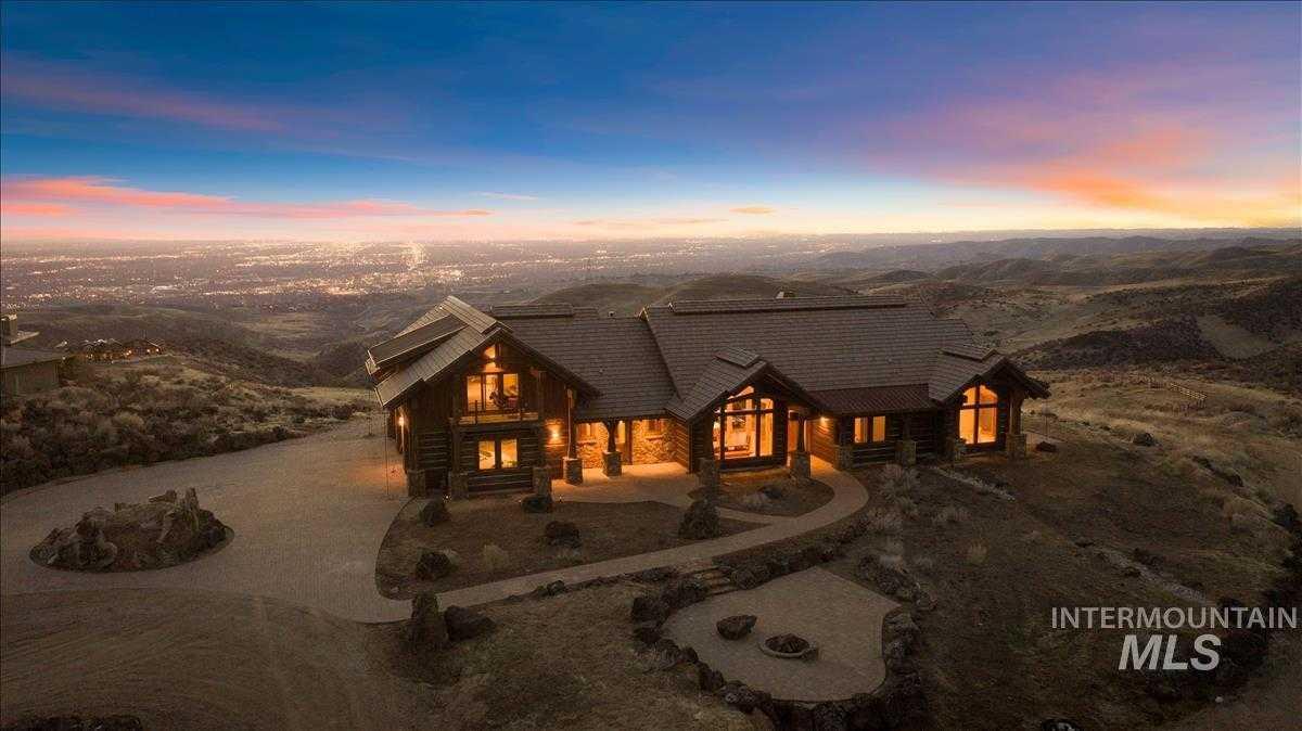 $2,970,000 - 3Br/4Ba -  for Sale in Wildhorse Ranch, Boise