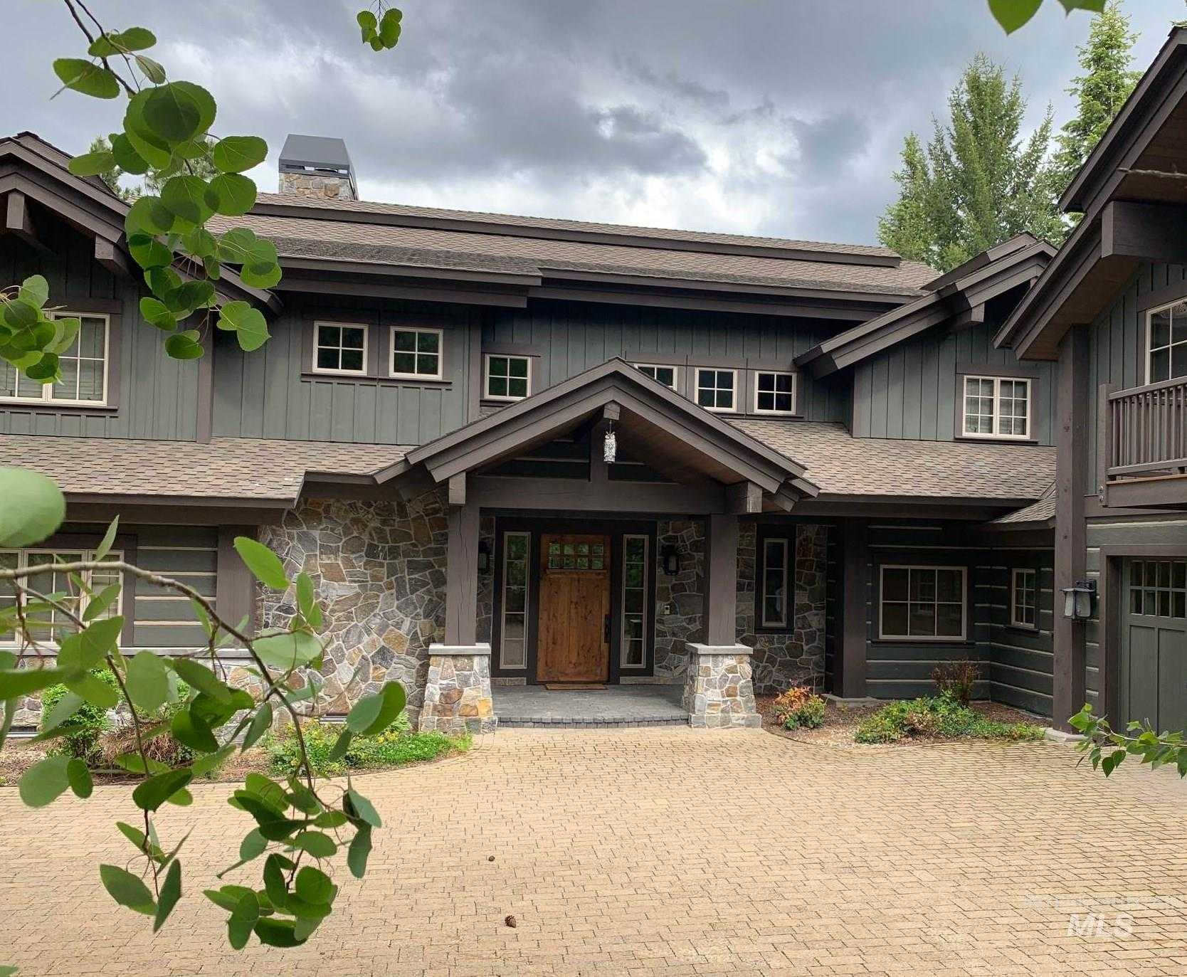 $3,499,000 - 5Br/7Ba -  for Sale in Tamarack Resort - Donnelly, Donnelly