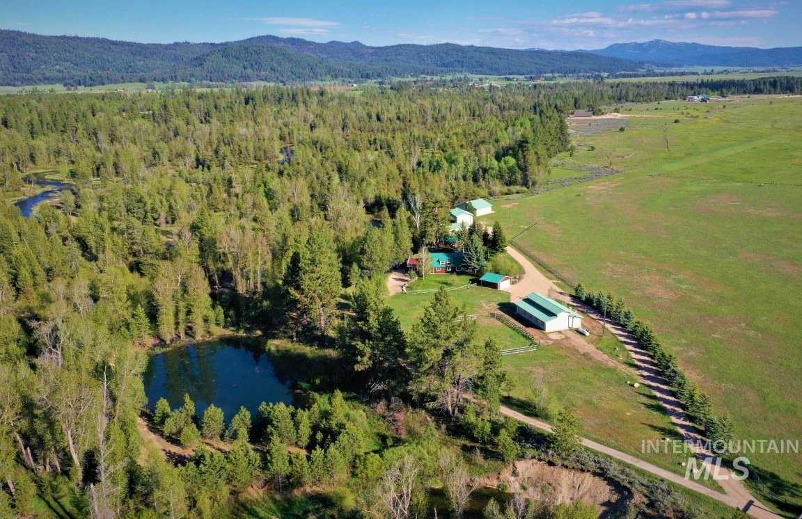 $3,595,000 - 5Br/4Ba -  for Sale in Elkhaven, Mccall