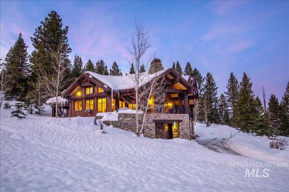 $4,900,000 - 5Br/3Ba -  for Sale in Tamarack Resort - Donnelly, Donnelly