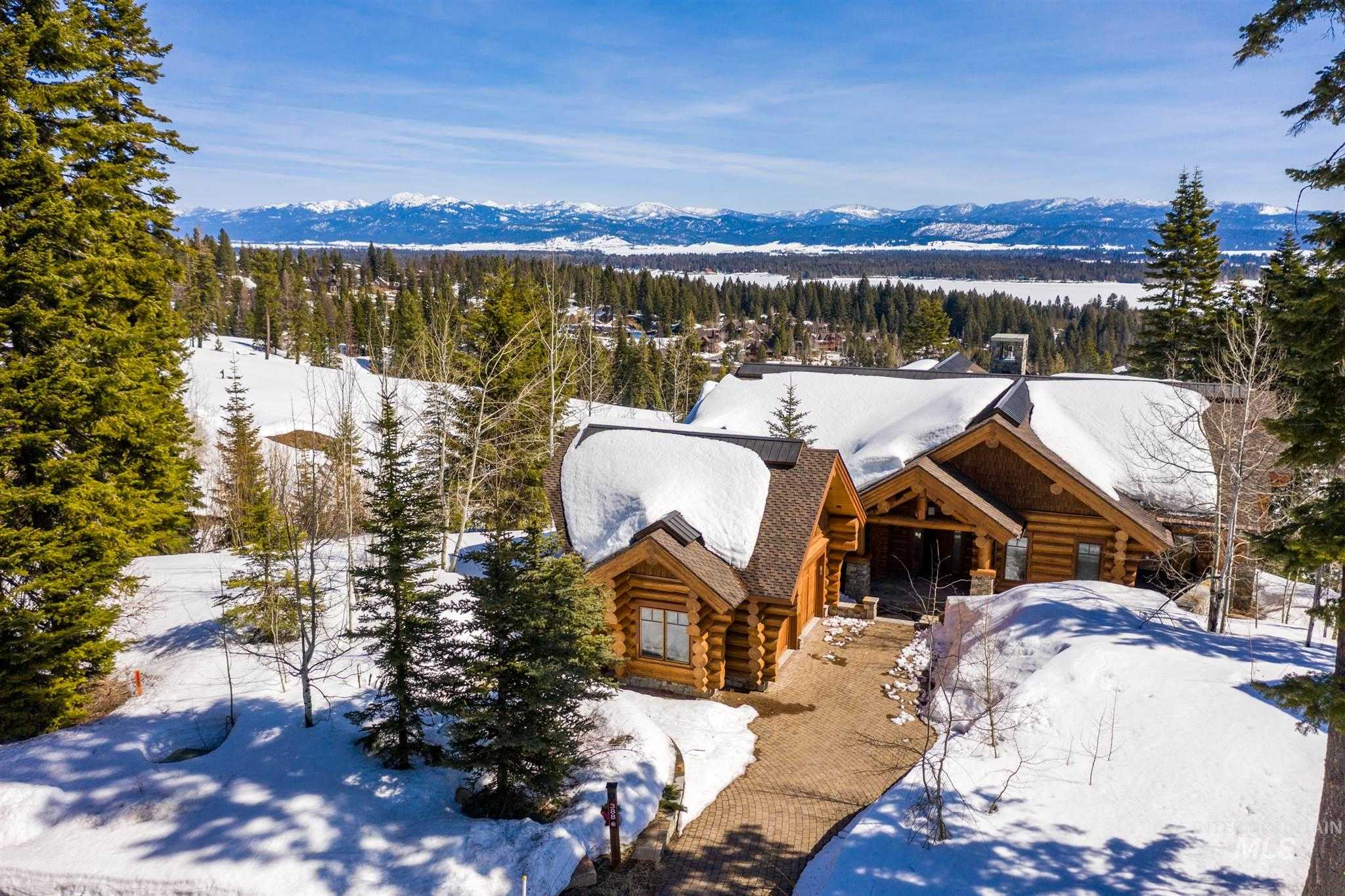 $5,800,000 - 5Br/5Ba -  for Sale in Tamarack Resort - Donnelly, Donnelly