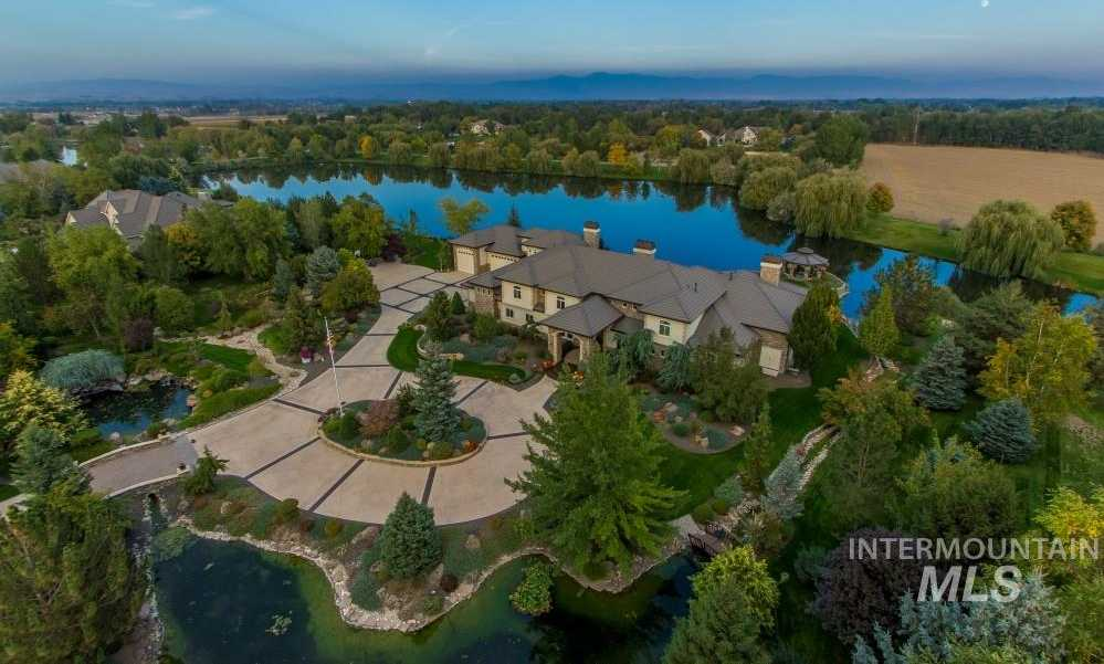 $3,960,000 - 5Br/6Ba -  for Sale in Moon Lake Ranch, Eagle