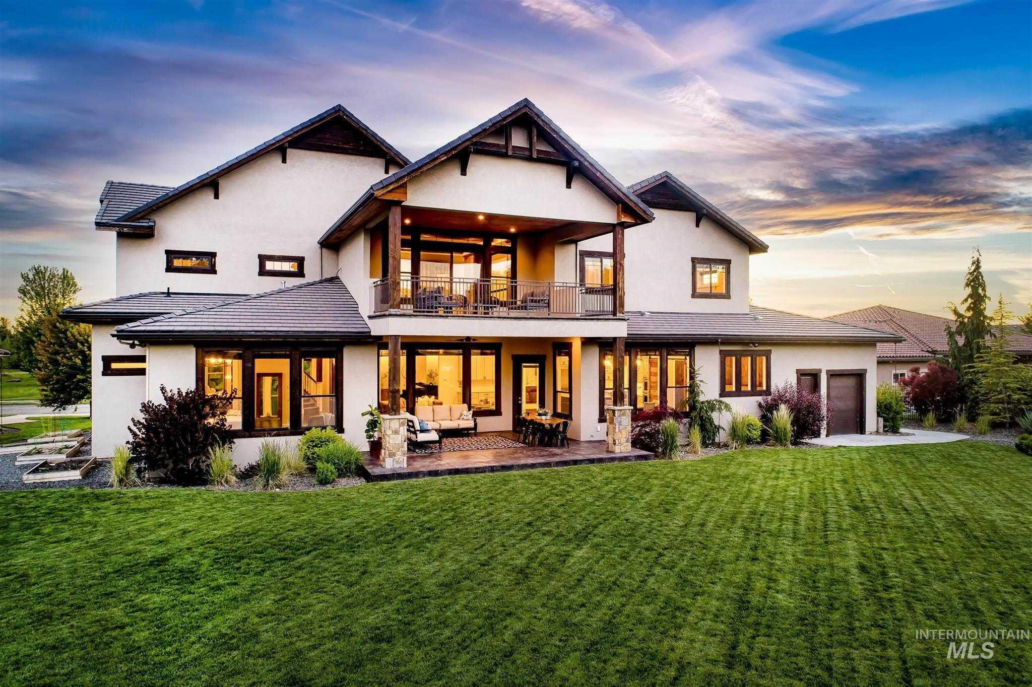 $3,345,000 - 9Br/7Ba -  for Sale in Spurwing Greens Estates, Meridian