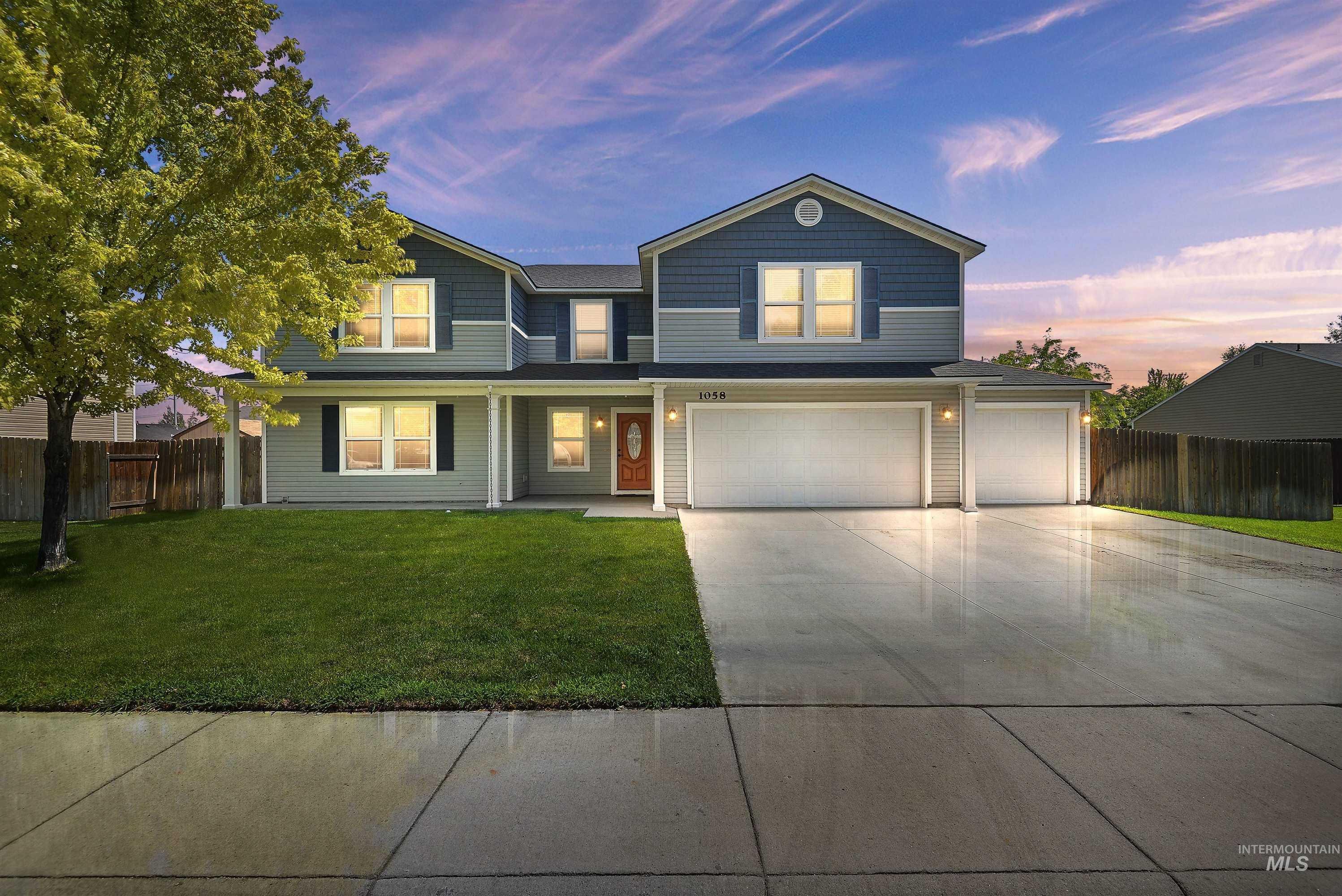 $515,000 - 5Br/4Ba -  for Sale in Ryans Meadows, Kuna
