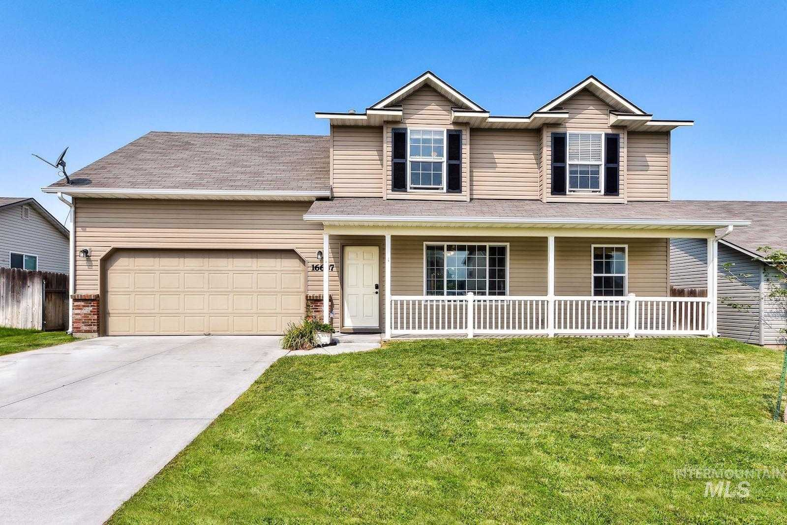 $373,500 - 4Br/3Ba -  for Sale in South Park Sub, Caldwell