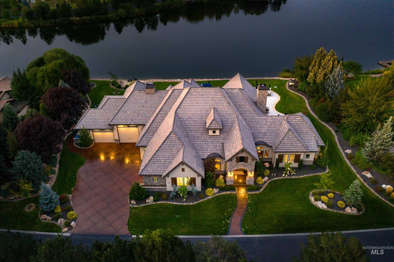 $4,199,000 - 4Br/4Ba -  for Sale in Coast To Coast, Eagle