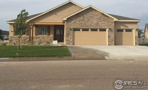 $440,636 - 4Br/2Ba -  for Sale in Governors Ranch, Eaton