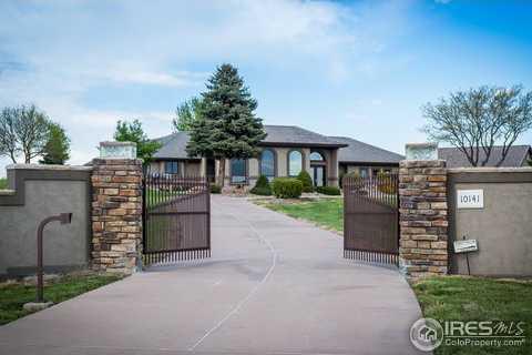 $1,700,000 - 3Br/4Ba -  for Sale in Yellowstone Estates Nupud, Longmont