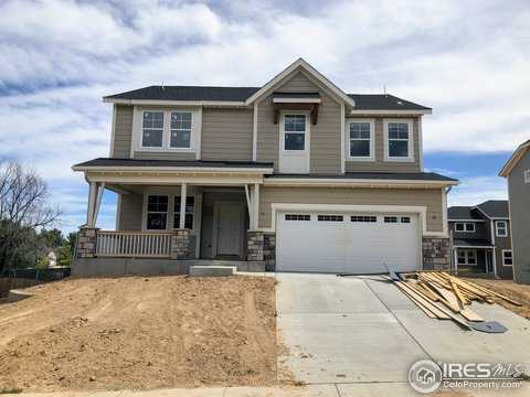 $479,990 - 4Br/4Ba -  for Sale in High Plains, Berthoud