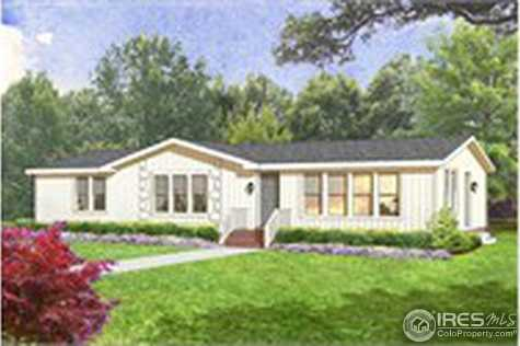 $299,000 - 3Br/2Ba -  for Sale in Subd: Prairie View Ranch P D, Wiggins
