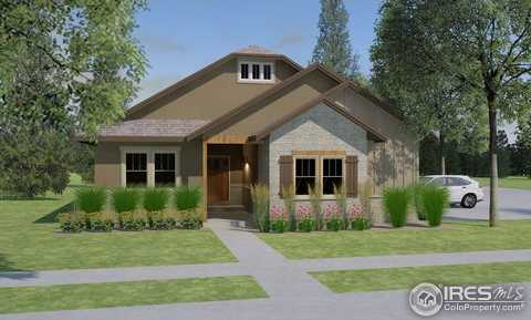 $555,500 - 3Br/2Ba -  for Sale in Richards Lake Pud, Fort Collins