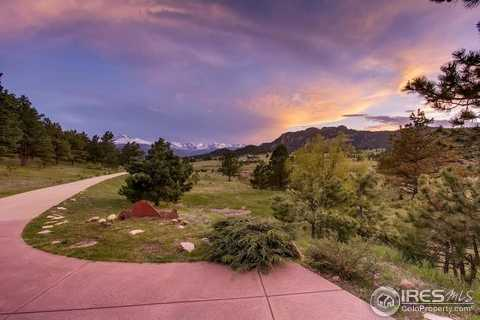 $1,450,000 - 3Br/3Ba -  for Sale in Dry Gulch, Estes Park