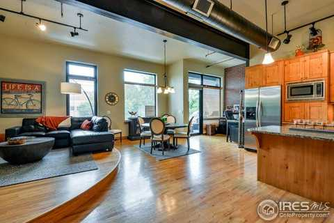$530,000 - 1Br/2Ba -  for Sale in Lofts At Magnolia Street, Fort Collins