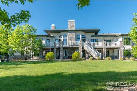 $1,499,000 - 5Br/8Ba -  for Sale in Legend Ridge, Niwot