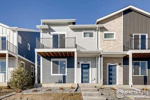 $449,990 - 4Br/4Ba -  for Sale in Twin Villas At West Grange, Longmont
