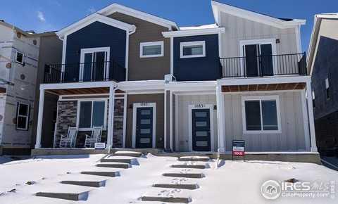 $449,990 - 3Br/3Ba -  for Sale in Twin Villas At West Grange, Longmont