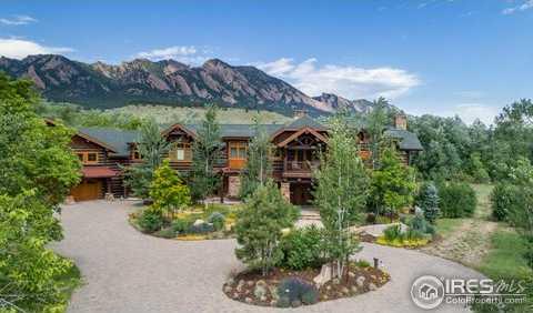 $6,499,000 - 4Br/6Ba -  for Sale in Tr, Nbr 154&156 Marshll/eldor Sprgs, Boulder