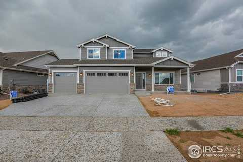$562,998 - 4Br/4Ba -  for Sale in Timnath Ranch East Haven, Timnath