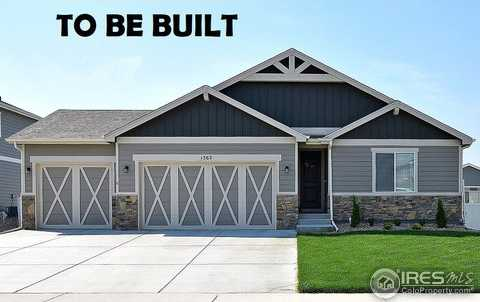 $395,355 - 3Br/2Ba -  for Sale in Timnath Ranch, Timnath