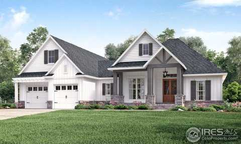 $1,350,000 - 5Br/4Ba -  for Sale in Heron Lakes, Berthoud