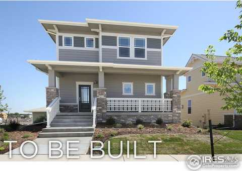 $487,500 - 3Br/3Ba -  for Sale in Bucking Horse, Fort Collins
