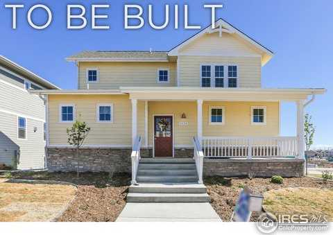$615,000 - 3Br/3Ba -  for Sale in Bucking Horse, Fort Collins