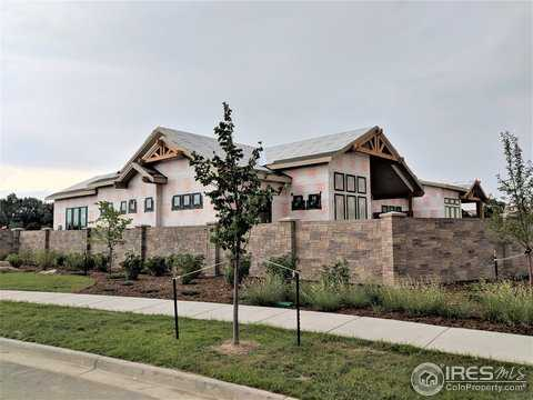 $780,000 - 3Br/3Ba -  for Sale in Harmony Villas Townhomes, Timnath