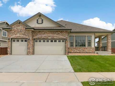 $694,000 - 4Br/5Ba -  for Sale in Timnath Ranch, Timnath