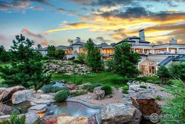 $12,900,000 - 11Br/28Ba -  for Sale in Evans Ranch, Parker
