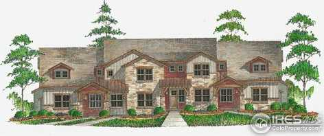 $364,392 - 3Br/3Ba -  for Sale in Timnath Ranch, Timnath