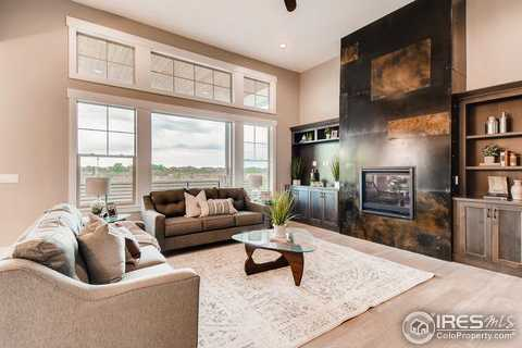 $900,000 - 5Br/5Ba -  for Sale in Wildwing, Timnath