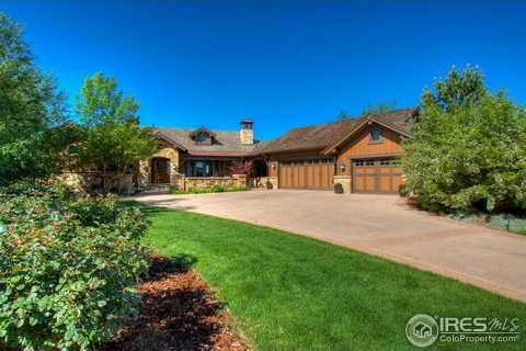 $2,750,000 - 3Br/5Ba -  for Sale in Harmony, Timnath
