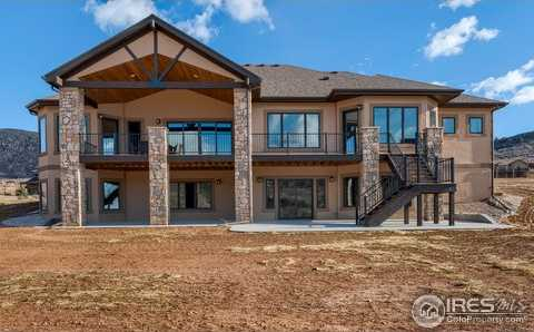 $1,260,000 - 4Br/5Ba -  for Sale in Buckhorn Ranch, Loveland