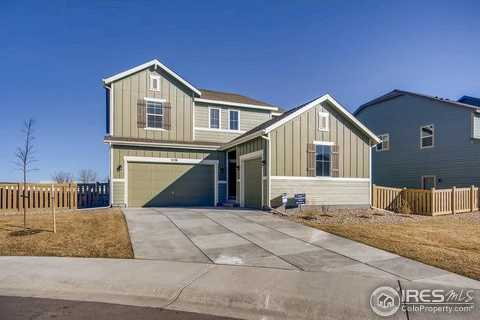 $444,000 - 4Br/3Ba -  for Sale in Timnath Ranch - West Village, Timnath