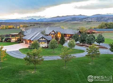 $7,950,000 - 5Br/7Ba -  for Sale in None, Longmont