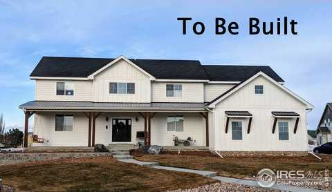 $749,980 - 4Br/4Ba -  for Sale in Riverside Farm, Berthoud