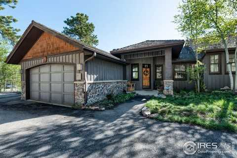 $579,000 - 3Br/4Ba -  for Sale in Fox Acres Country Club, Red Feather