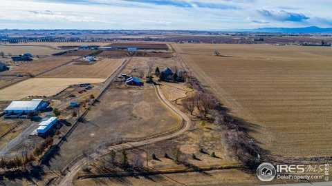 $875,000 - 5Br/3Ba -  for Sale in None, Berthoud