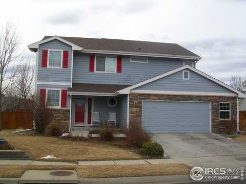 $450,000 - 3Br/3Ba -  for Sale in English Ranch South Pud, Fort Collins