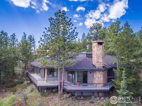 $999,999 - 3Br/4Ba -  for Sale in Fox Acres Country Club, Red Feather