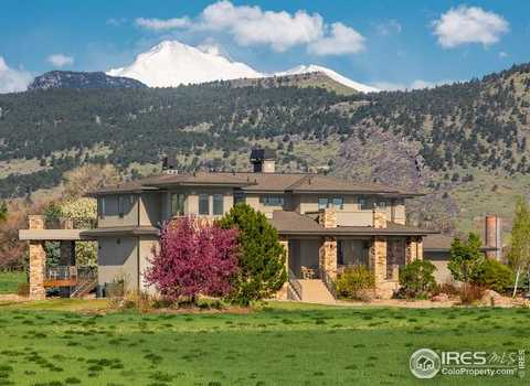 $3,750,000 - 6Br/6Ba -  for Sale in Foothills East, Longmont