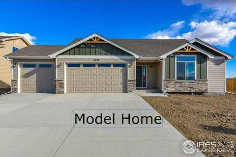 $489,326 - 3Br/3Ba -  for Sale in Sage Meadows, Wellington